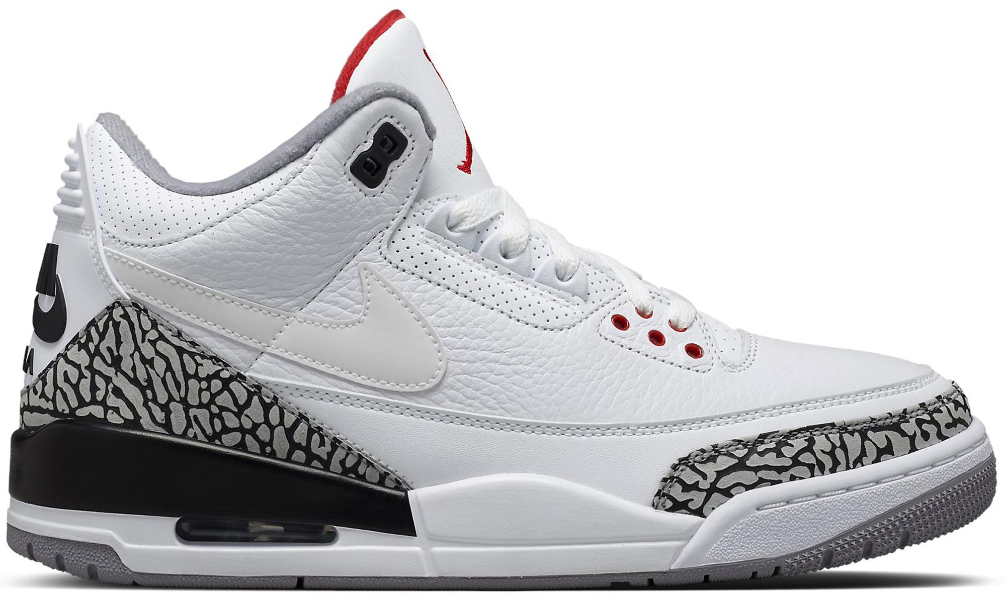 comprar barato tumblr Air Jordan 3 X J De Descuento realmente toma u6PYIn85m