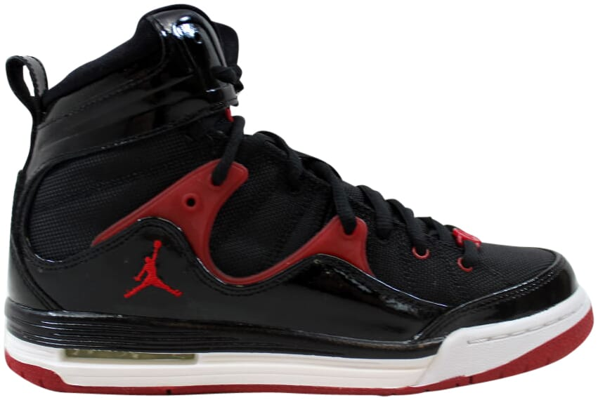 Jordan Flight TR' 97 Black (GS