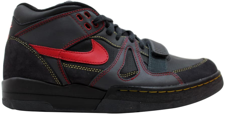 2 Red Alpha Force Ii Mango Anthracite Blackvarsity Bright Nike Air q34LcS5ARj