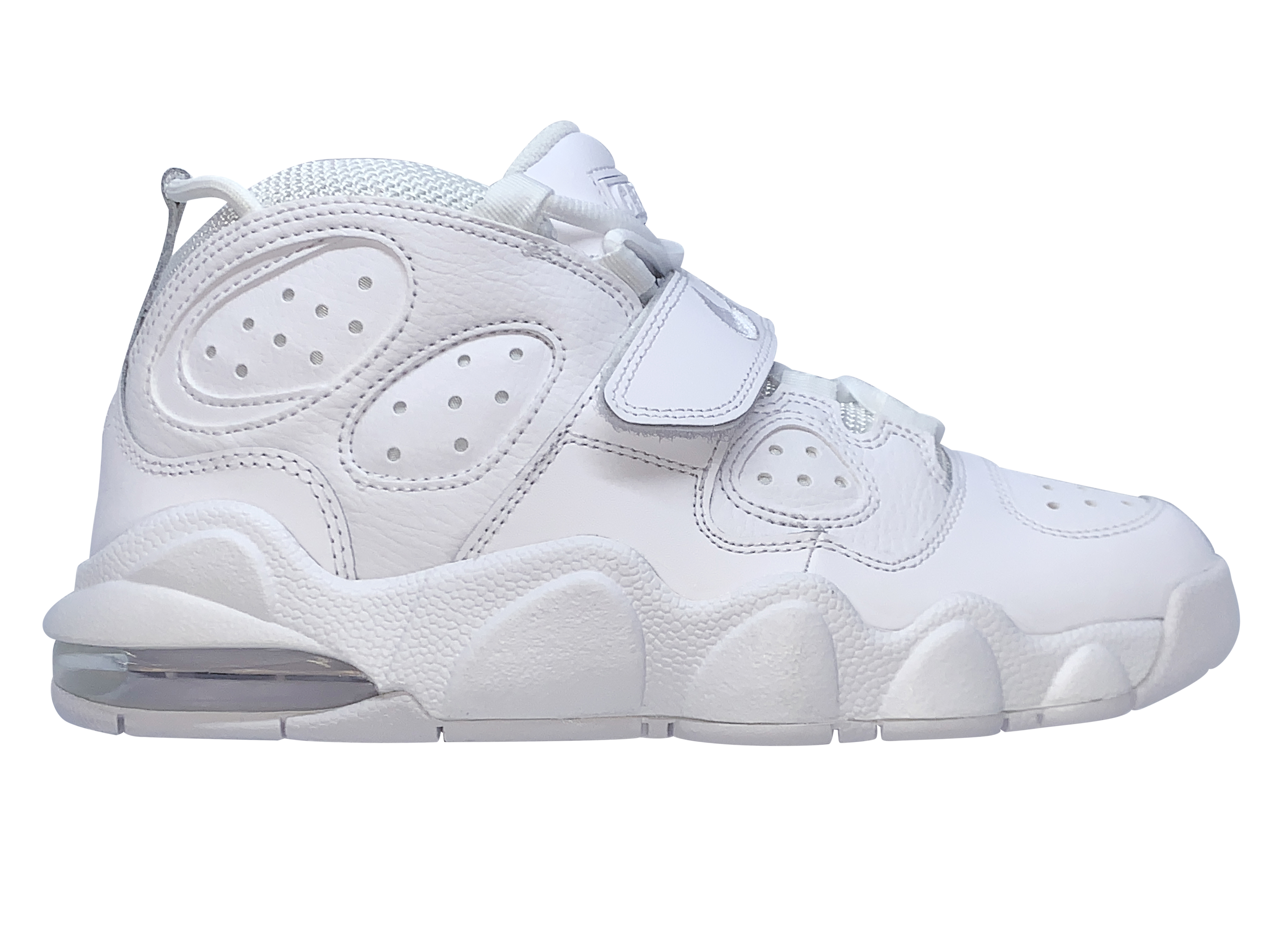 Nike Air Cb 34 White/White - 316940-100