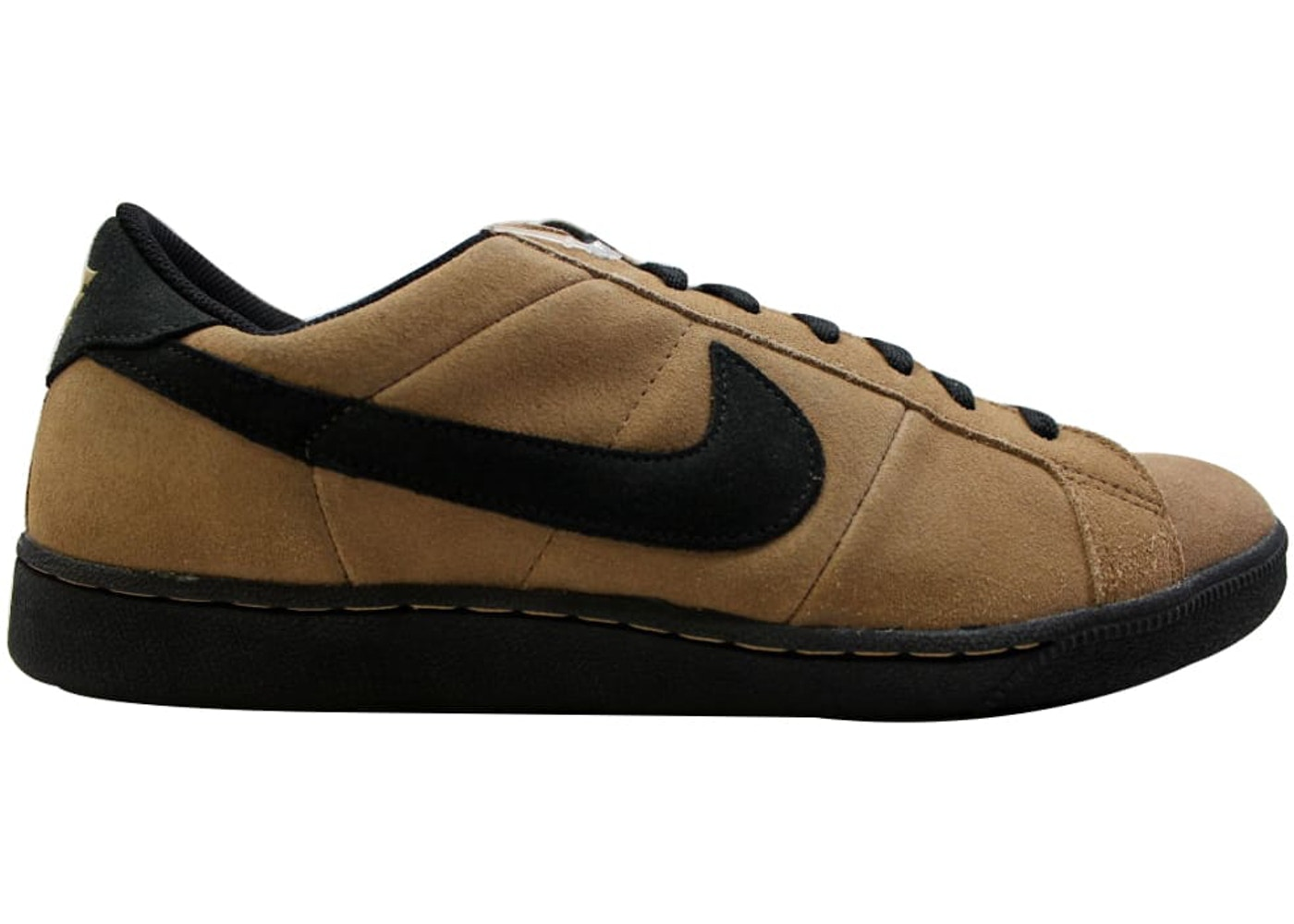 photos officielles a48e4 79a4a Nike Air Classic SB Taupe/Black