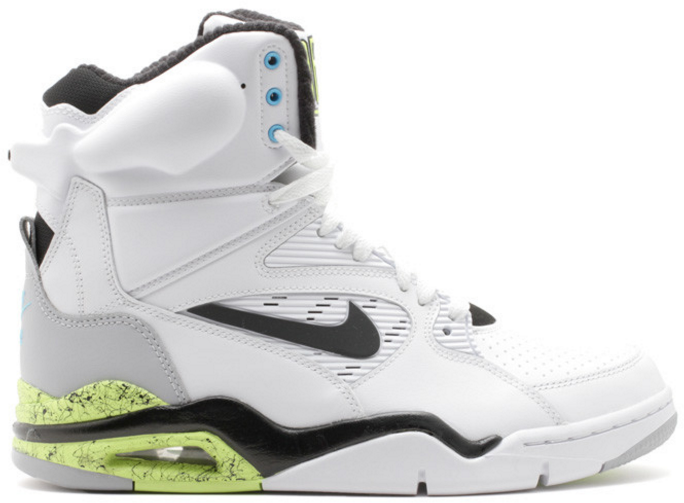 Air Command Force Billy Hoyle