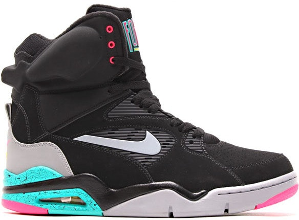 Air Command Force Spurs