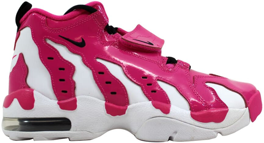 Nike Air DT Max '96 Vivid Pink (GS