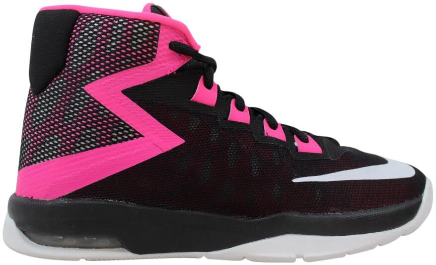 Nike Air Devosion Black (GS) - 845085-006