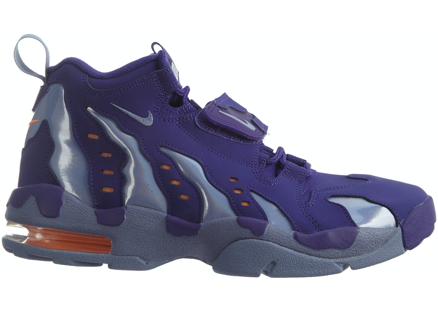 9e7b8a93c8 Sell. or Ask. Size --. View All Bids. Nike Air Dt Max 96 Crt Purple/Irn  Purple-Atomic Orange