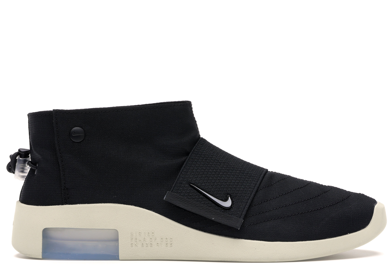 nike fear of god low top