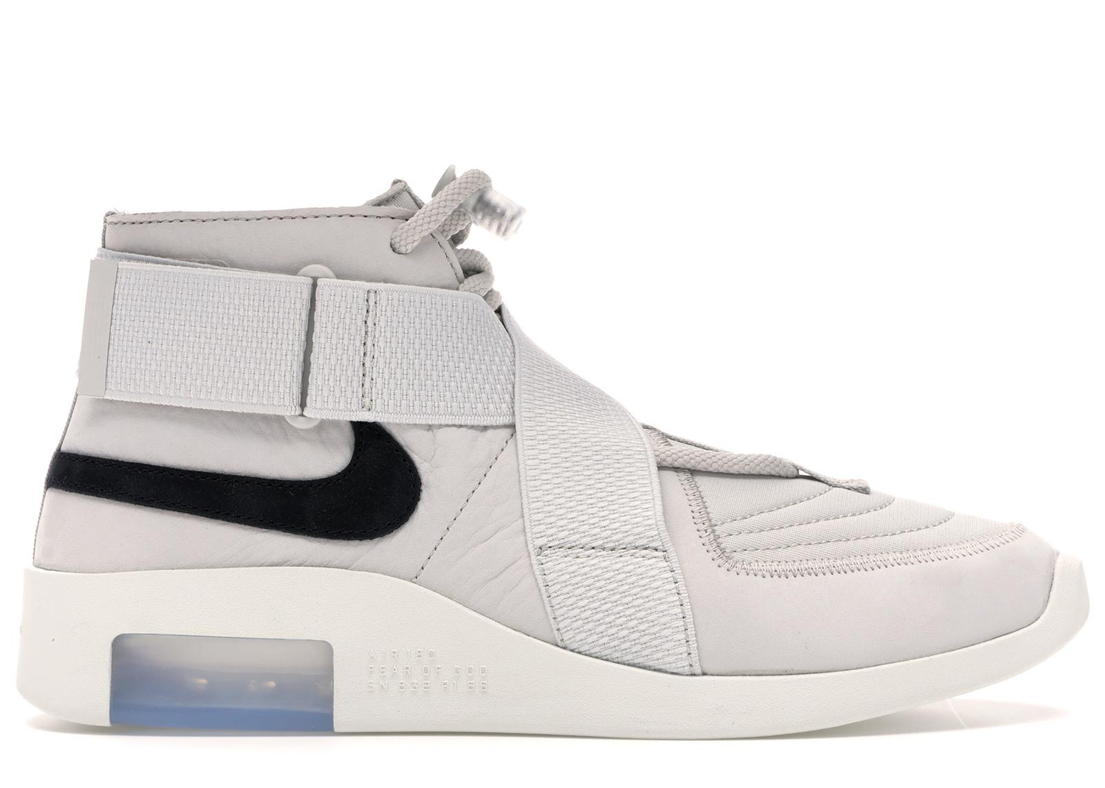 Nike Air Fear of God Raid Light Bone