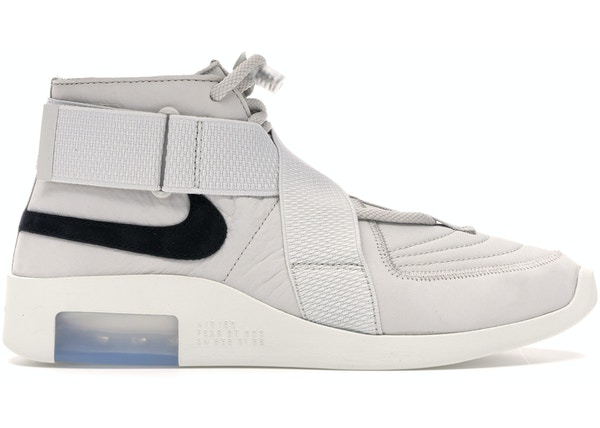 big sale 86ebd d03e8 Air Fear of God Raid Light Bone