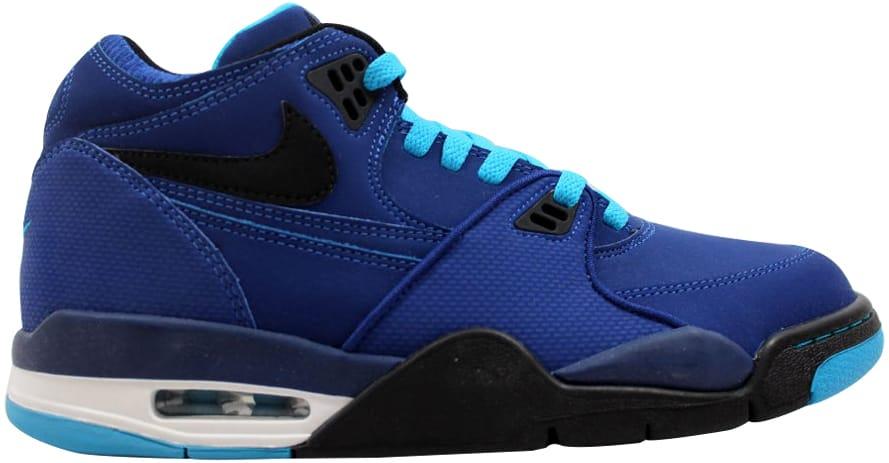 Nike Air Flight 89 Dark Royal Blue