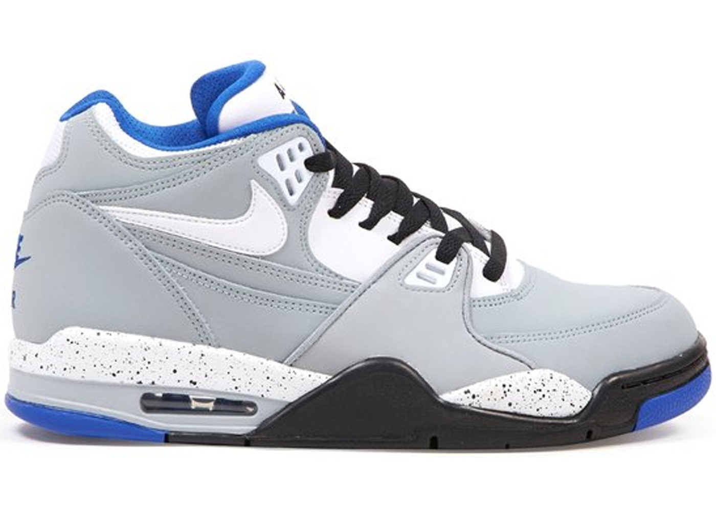 best sneakers cbab0 3233b Air Flight 89 Magnet Grey - 306252-020