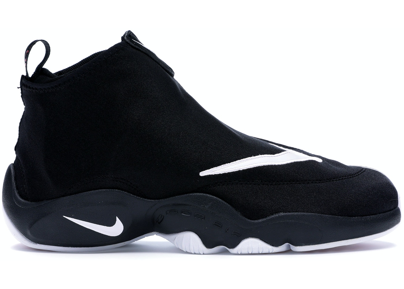 sells cheap prices best authentic Nike Air Zoom Flight '98 The Glove Black/White OG - 616772-001