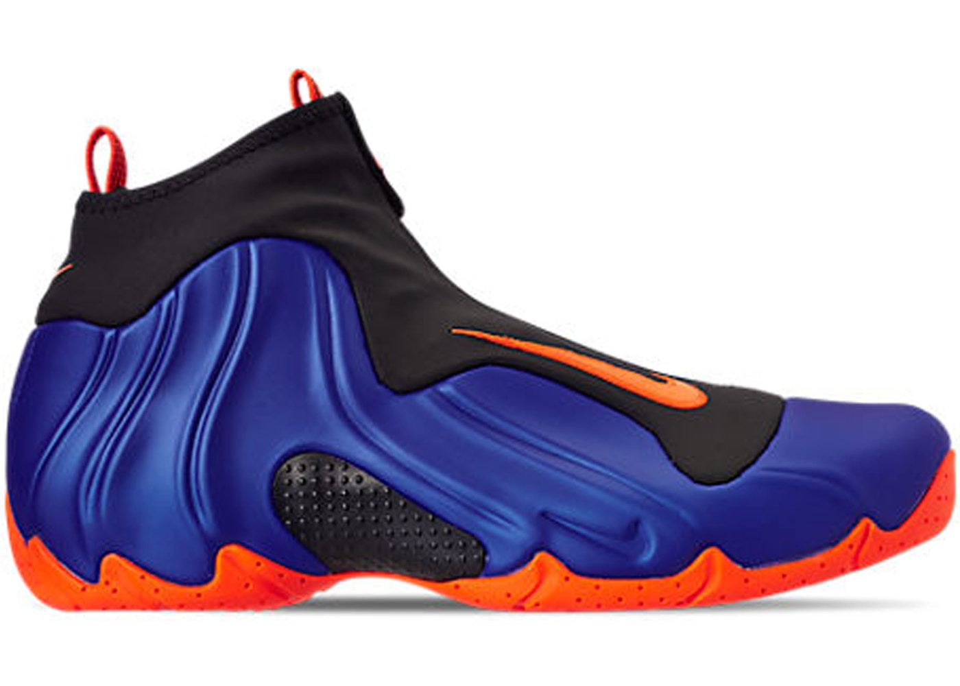 timeless design 2c9a9 95044 Air Flightposite 1 Knicks Away