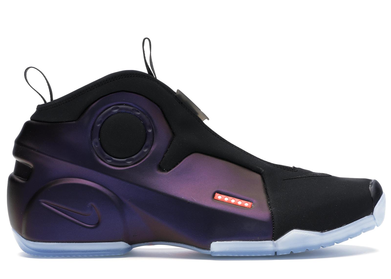 Nike Air Flightposite 2 Dark Purple