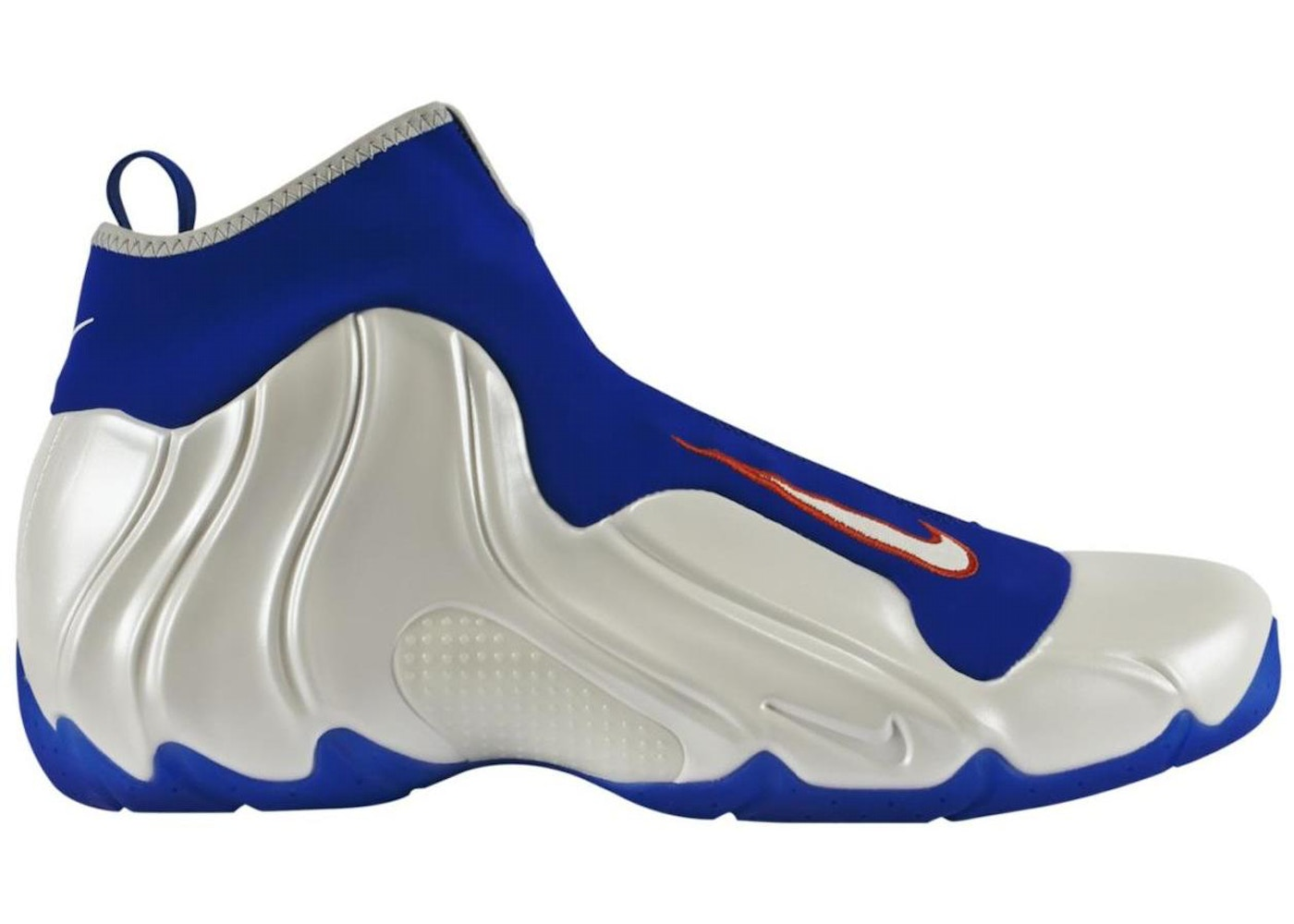 buy popular 4de1e 55037 Nike Air Flightposite Knicks (2014)