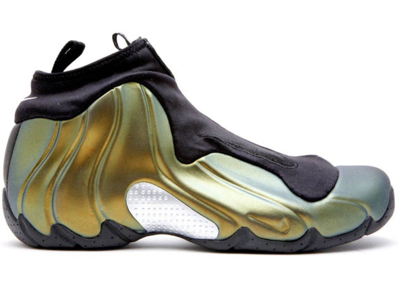 73fae2cbfe0f Sell. or Ask. Size 9. View All Bids. Air Flightposite Metallic Gold (2008)