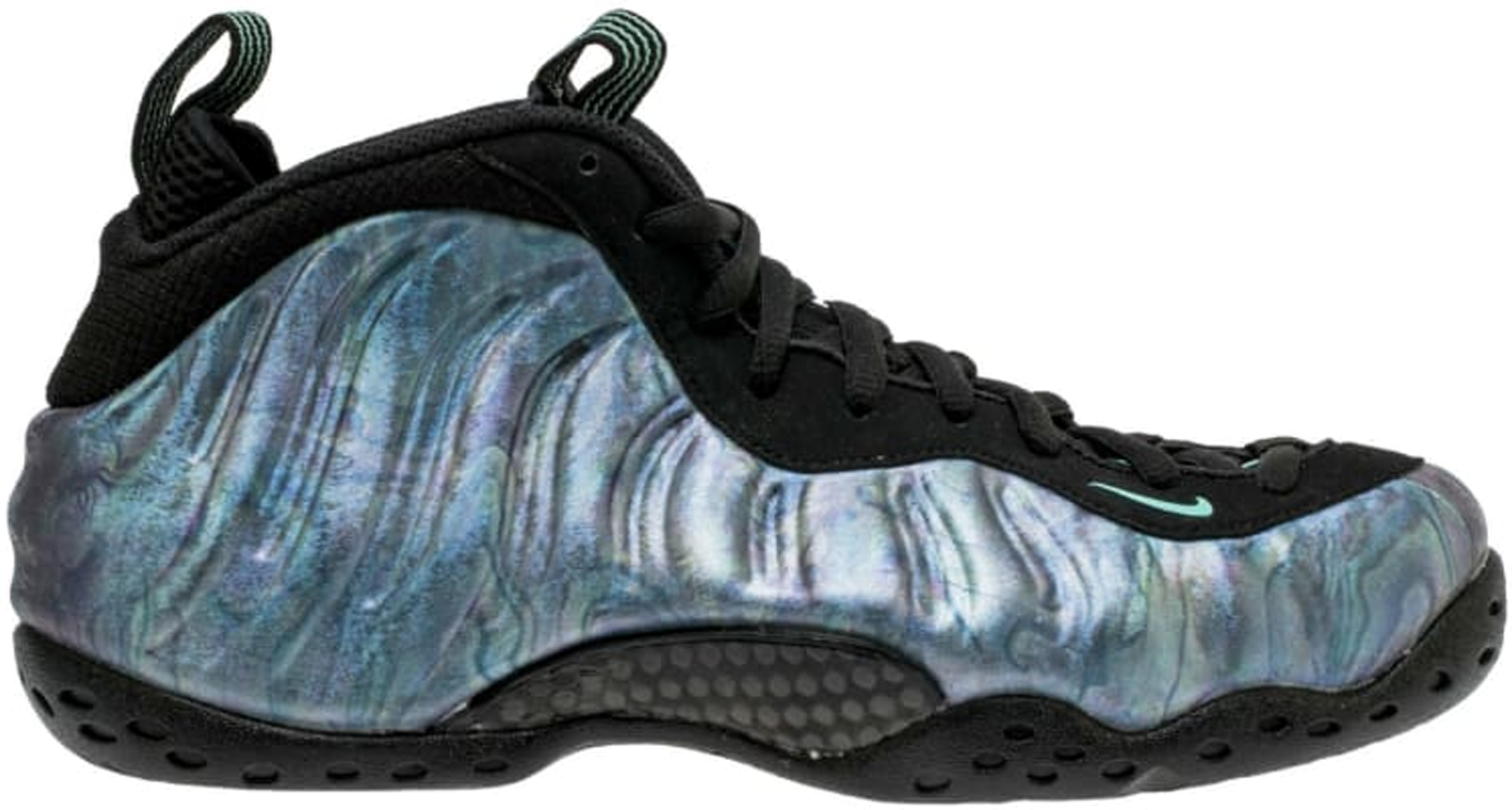 Air Foamposite One Abalone