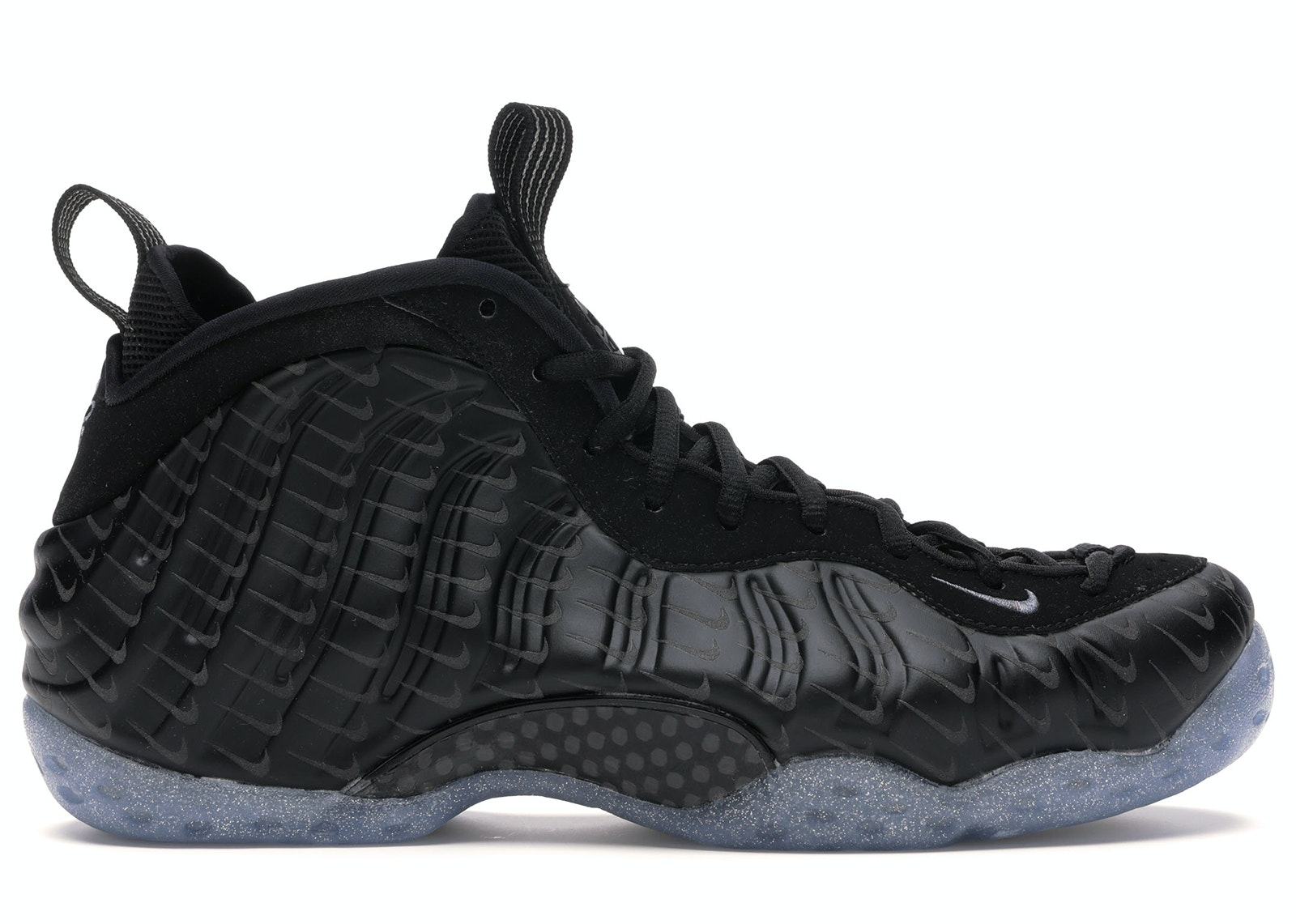Nike Air Foamposite One ParaNorman Pinterest