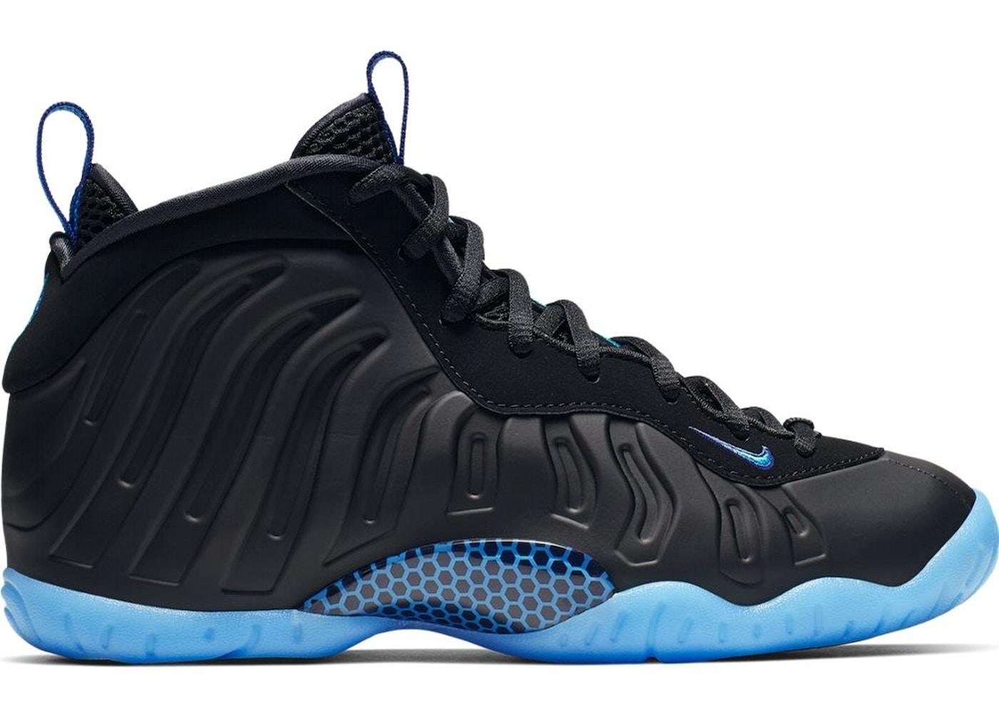 f4e86f0f890a5 Nike Foamposite Shoes - Release Date