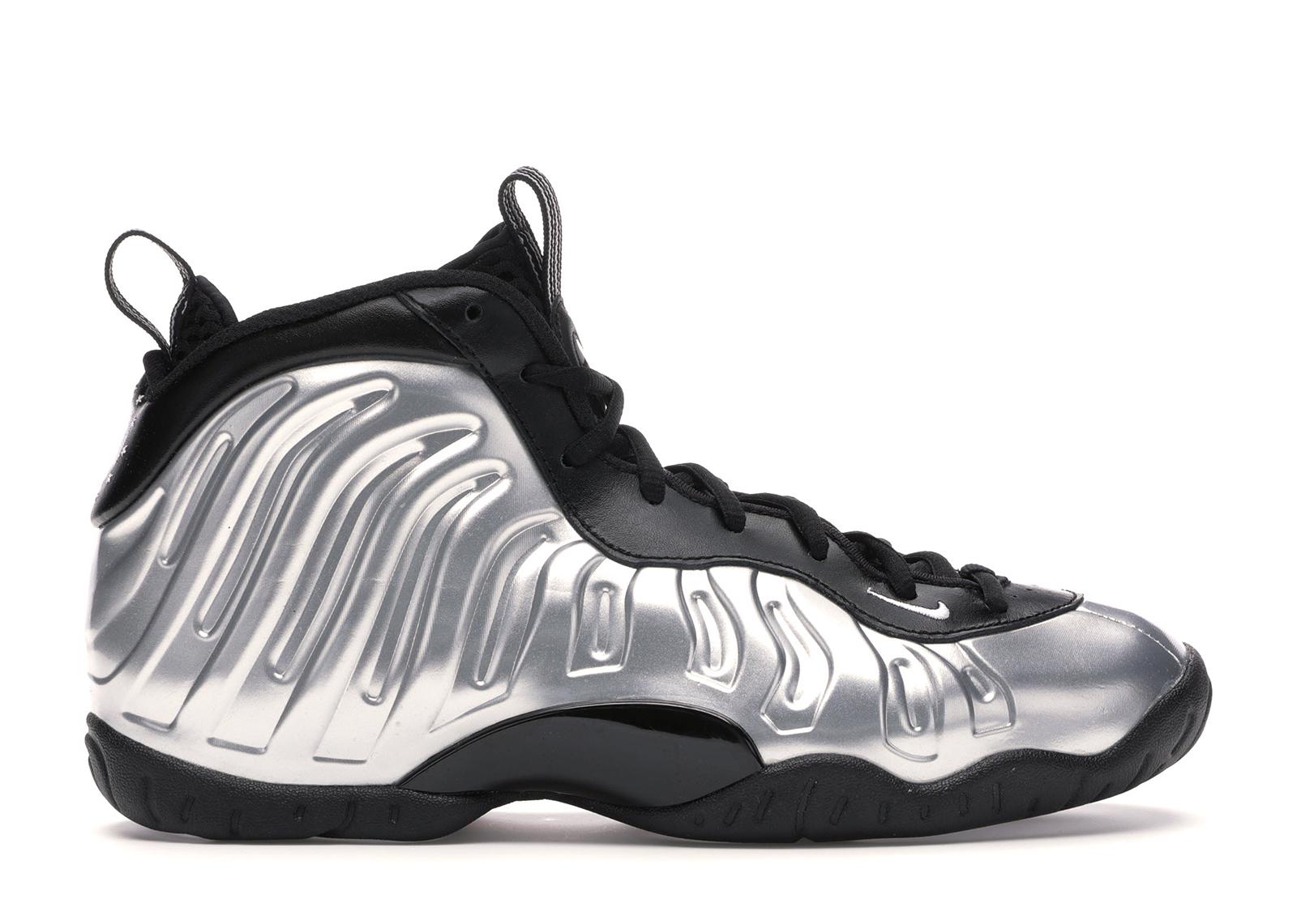 Buy Nike Foamposite Shoes \u0026 Deadstock