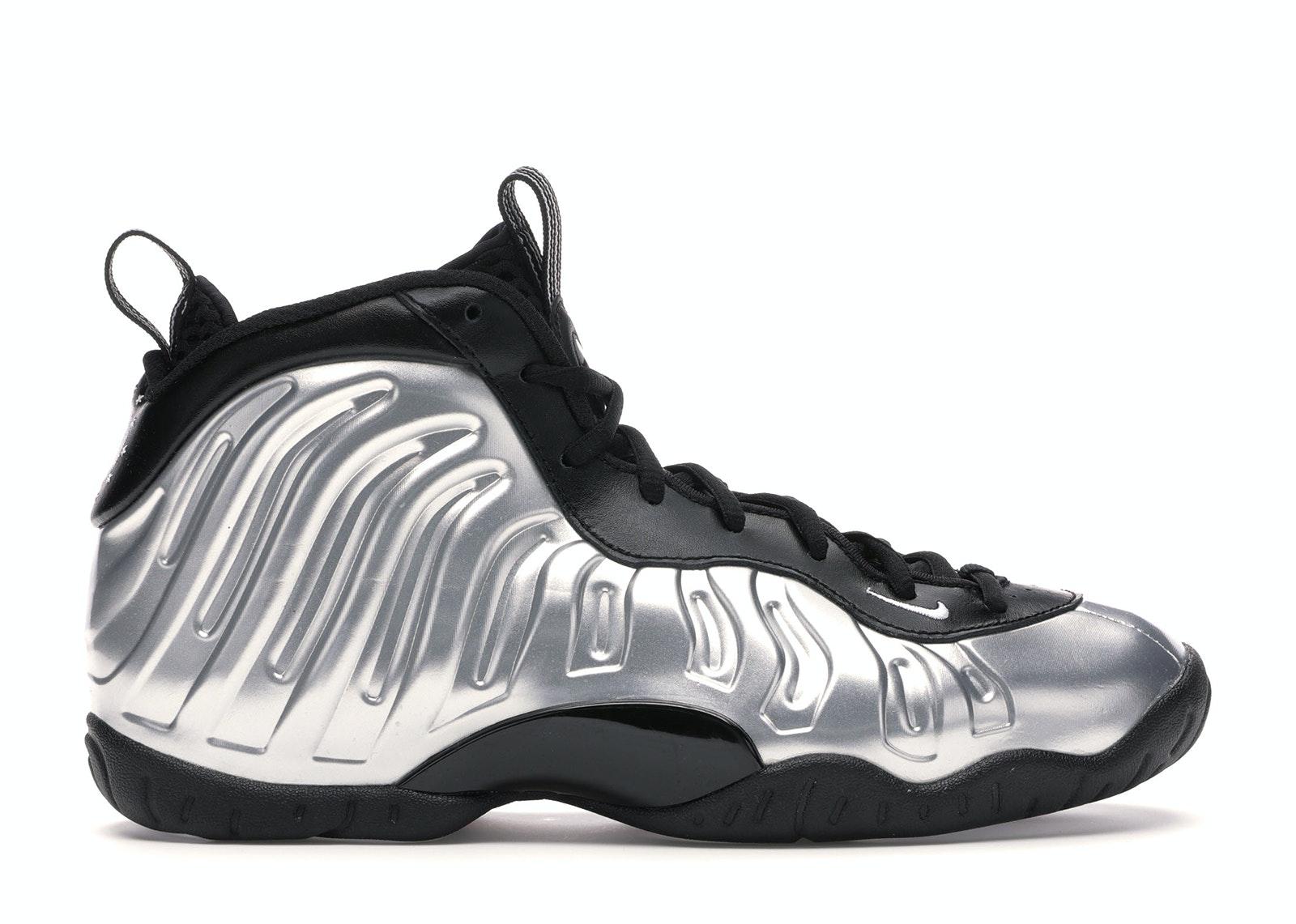 Nike Air Foamposite One Knicks 314996 801