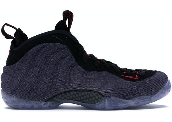 promo code edaa1 429dd Air Foamposite One Denim - 314996-404