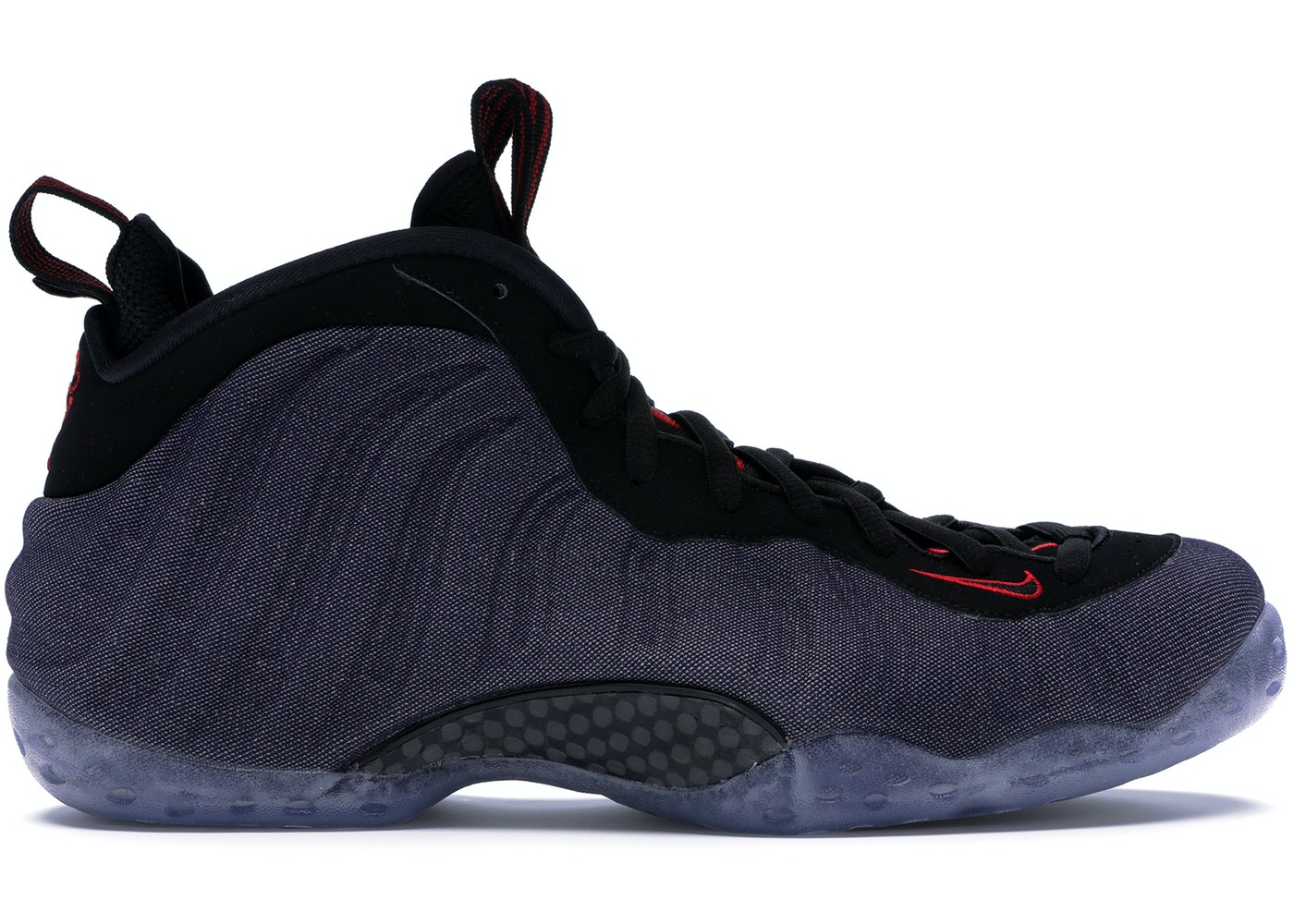 b59167fe67d Air Foamposite One Denim - 314996-404