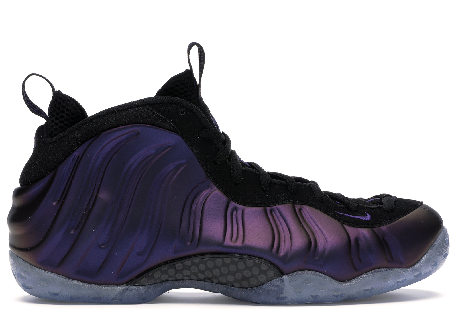 448c2642215 new zealand air nike foamposite one eggplant 2017 gs fc662 96a8f