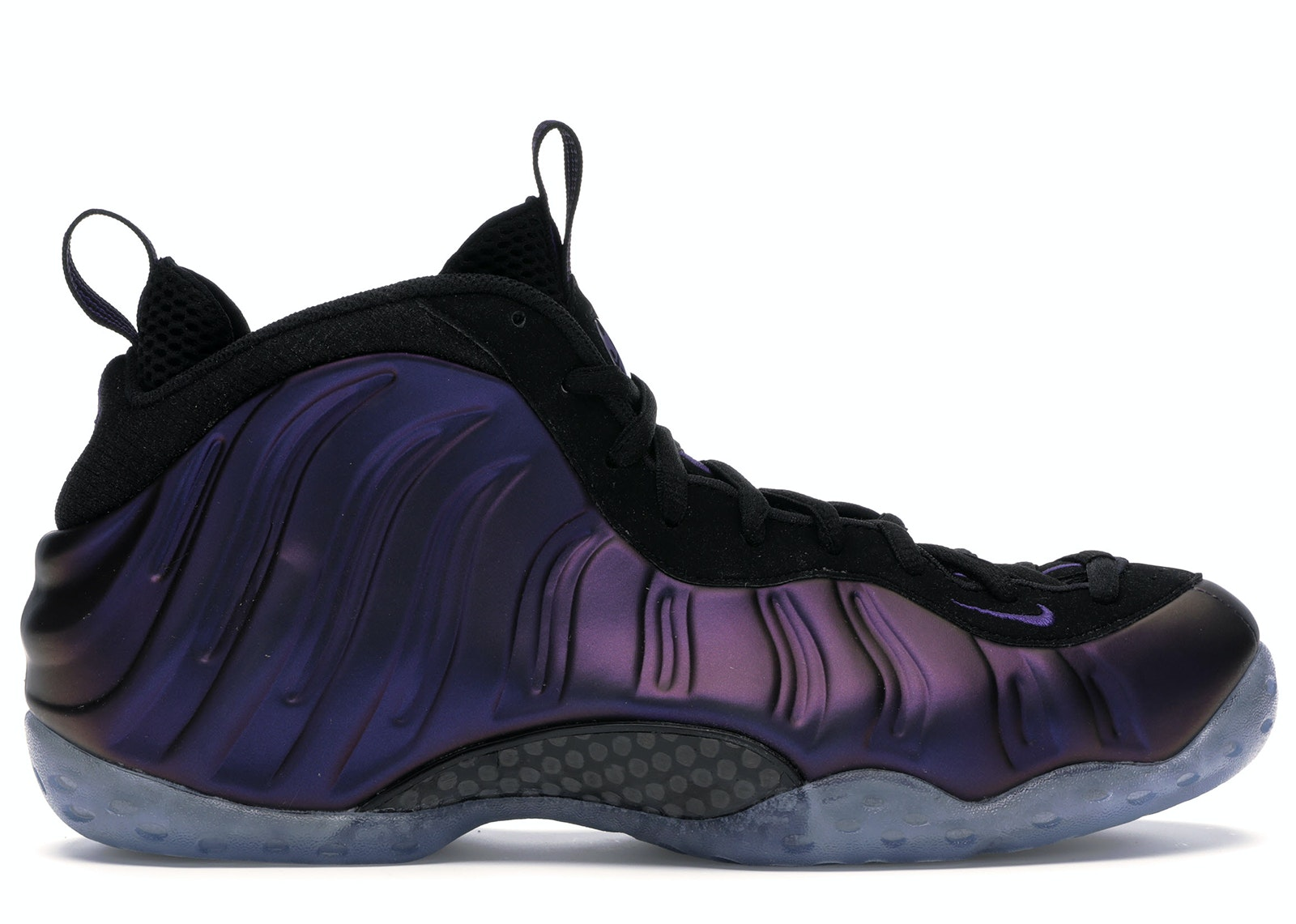 Air Foamposite One Eggplant (2017)
