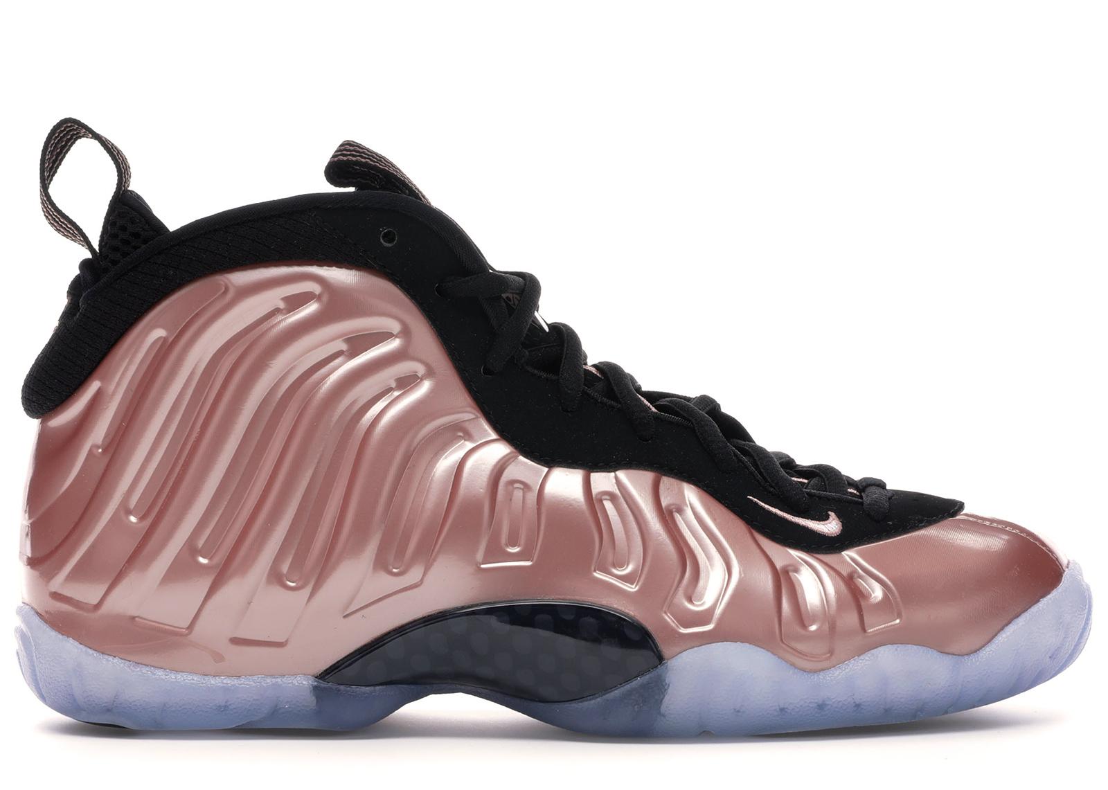 Nike Air Foamposite One Rust Pink (GS