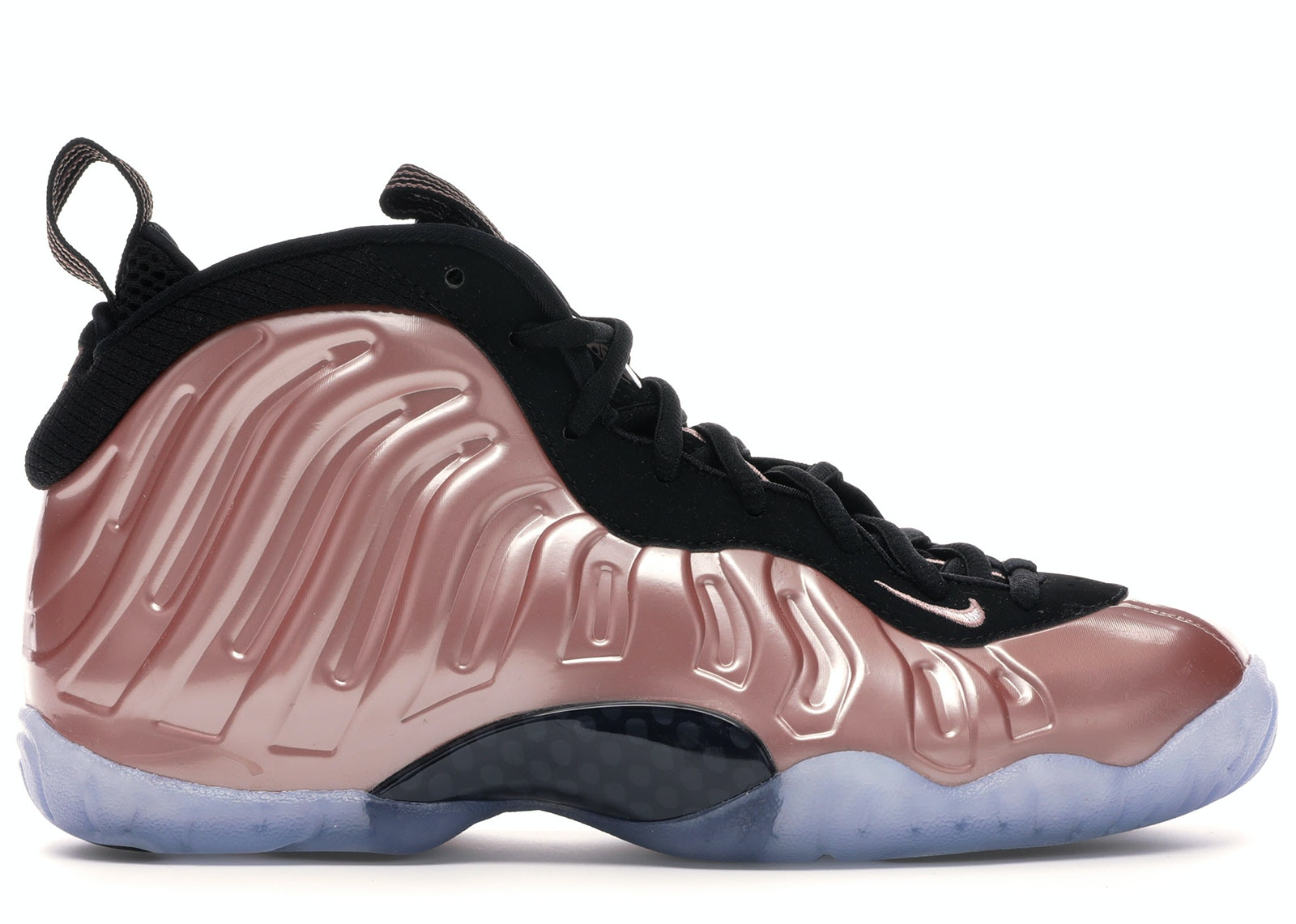 Nike Air Foamposite One Mini SwooshJordan Depot