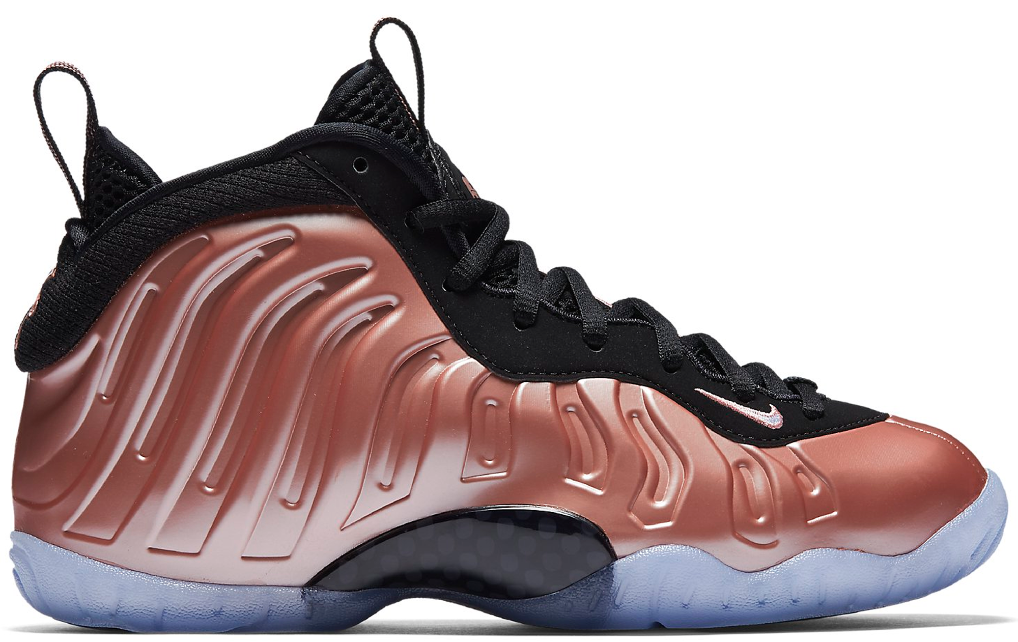 Air Foamposite One Rust Pink (GS)