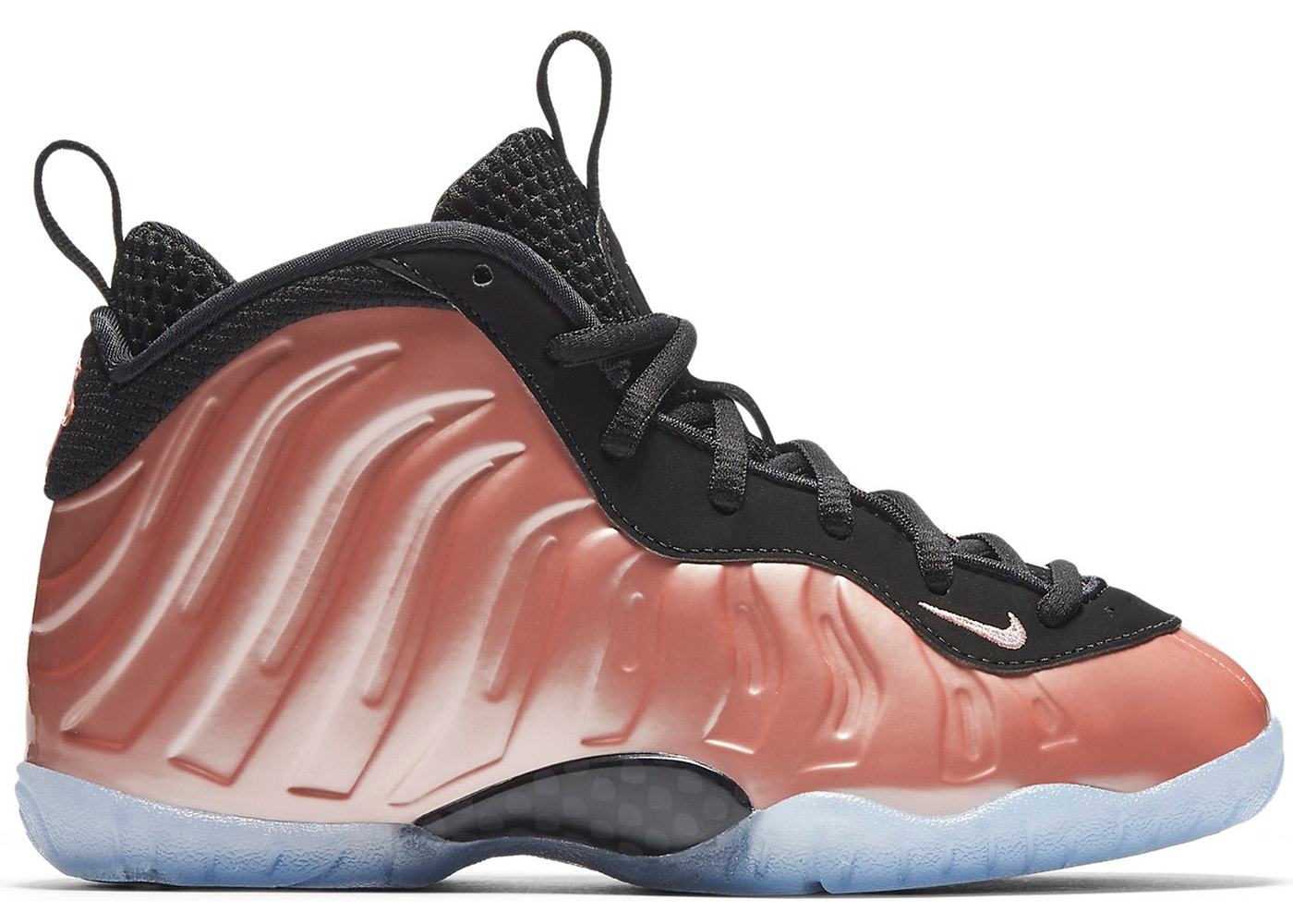 huge selection of 0cbae 311a8 Air Foamposite One Rust Pink (PS)
