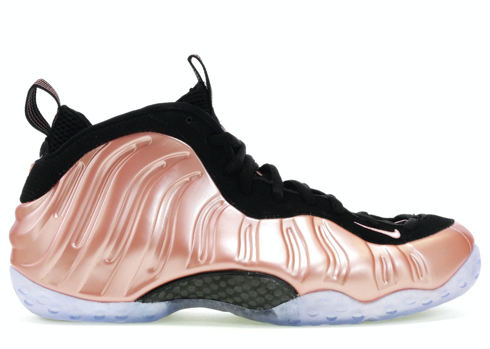 Air Foamposite One Rust Pink