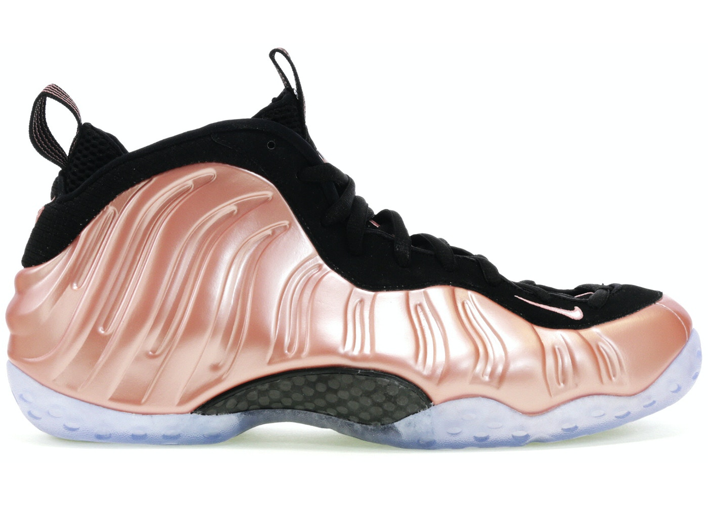 4f4056075f5f Air Foamposite One Rust Pink - 314996-602