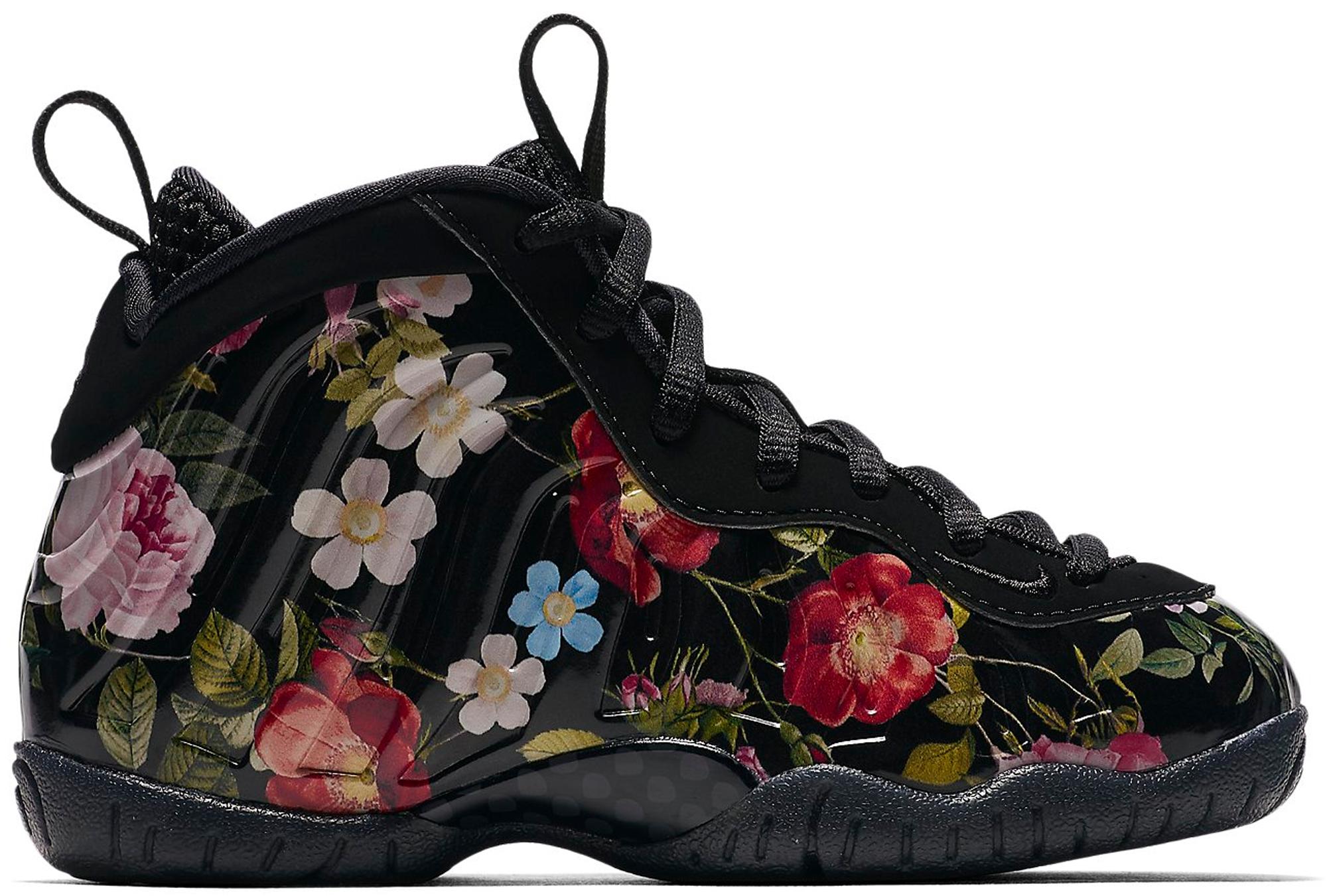 Nike Air Foamposite One Knicks Release Date ...Pinterest