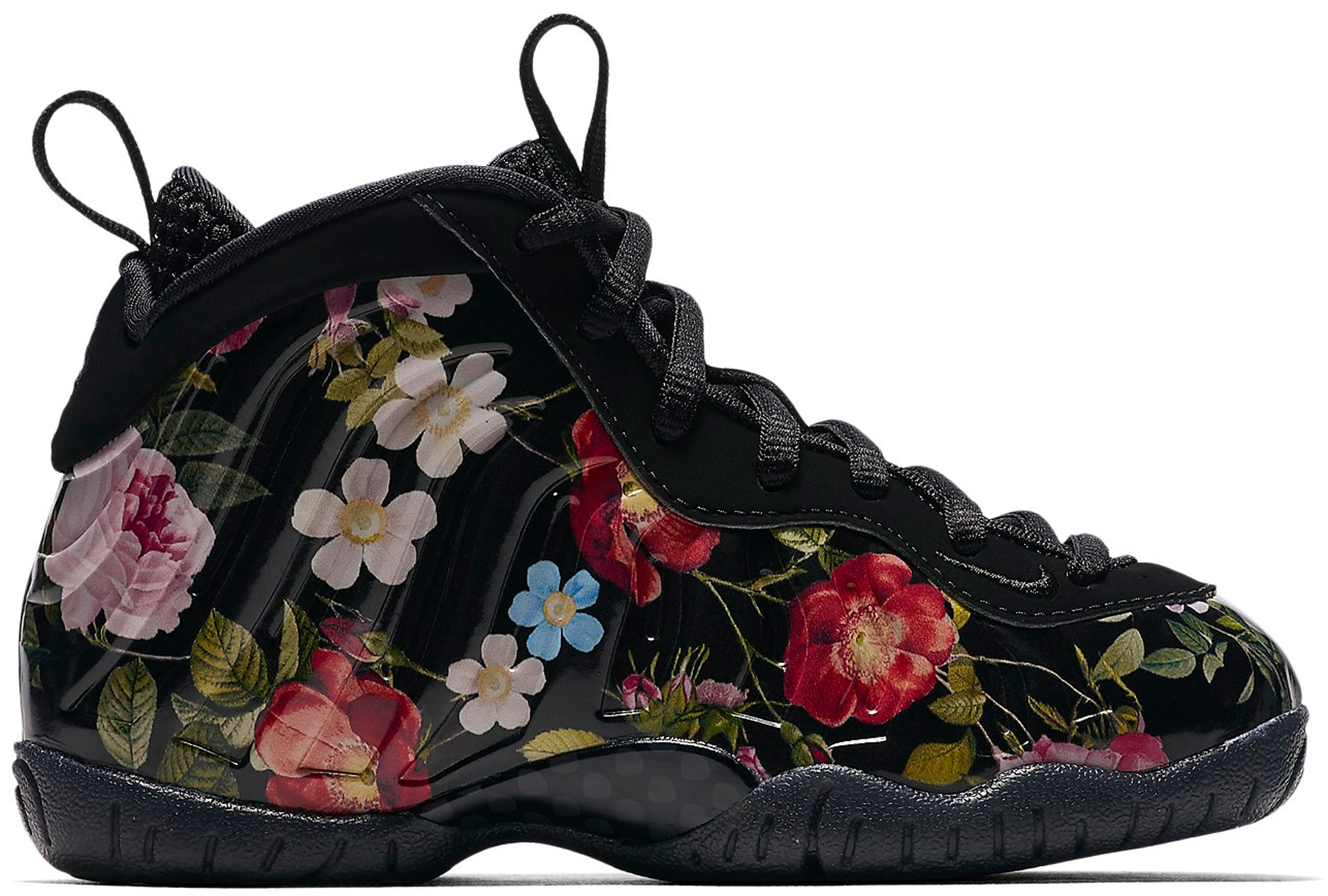 Air Foamposite One Floral (PS)