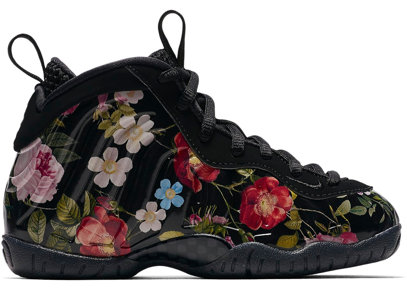 705067a037e98 Sell. or Ask. Size  1.5. View All Bids. Air Foamposite One Floral ...