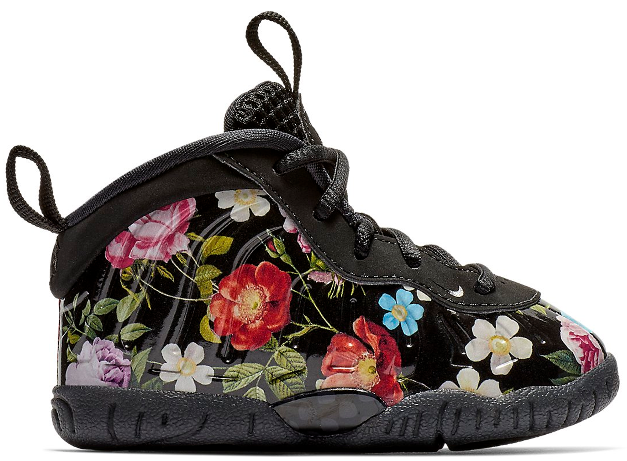 Air Foamposite One Floral (TD)