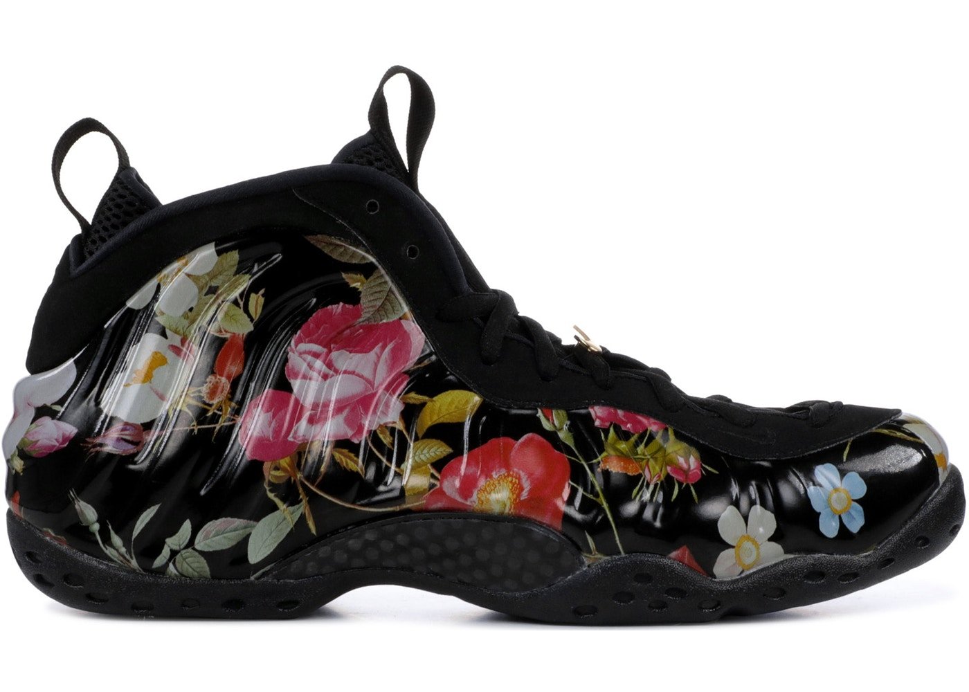 a7c34eaa09f6d Sell. or Ask. Size  6W. View All Bids. Air Foamposite One Floral ...