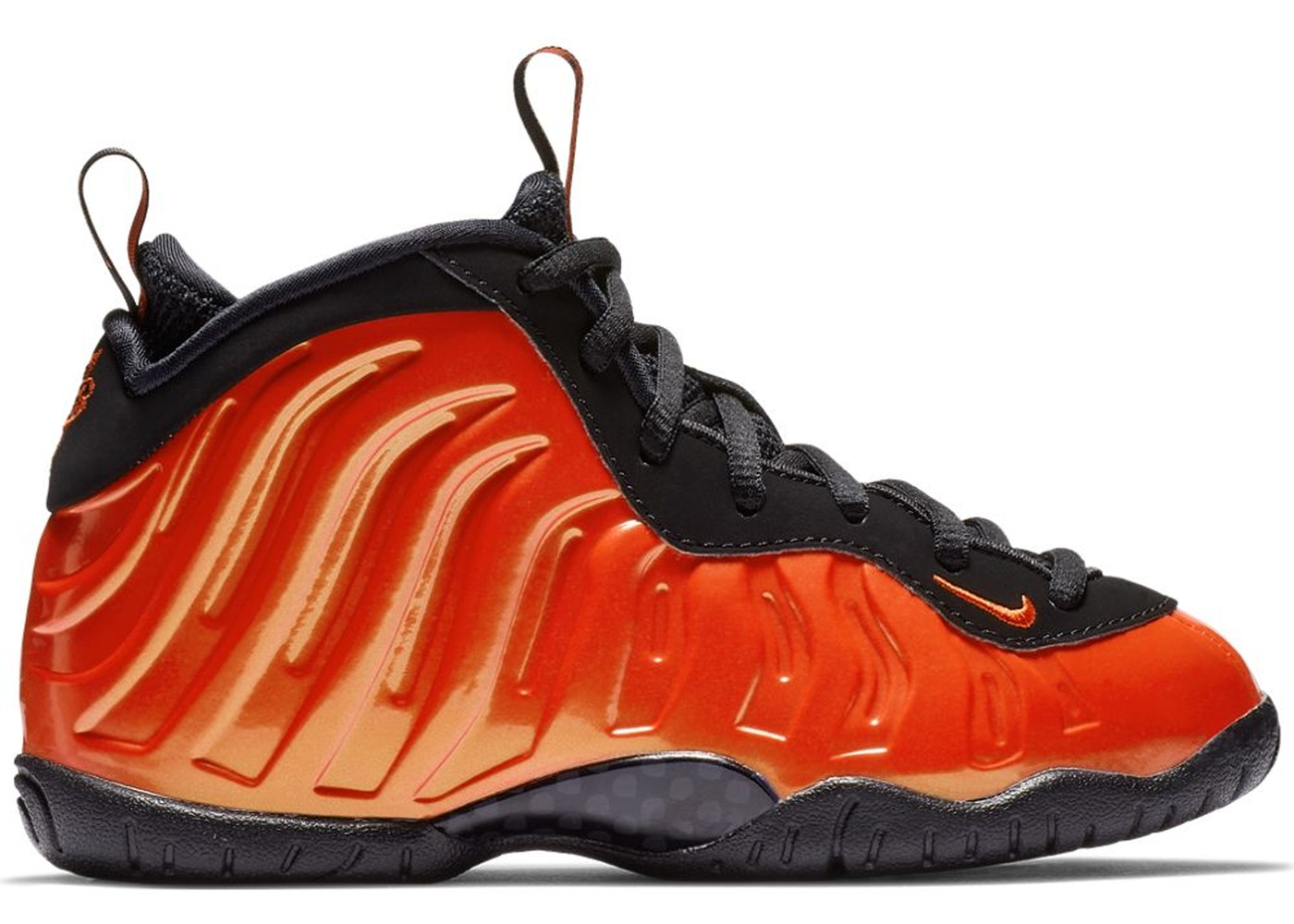 9ce88c801f3 Air Foamposite One Habanero Red (PS) - 723946-603