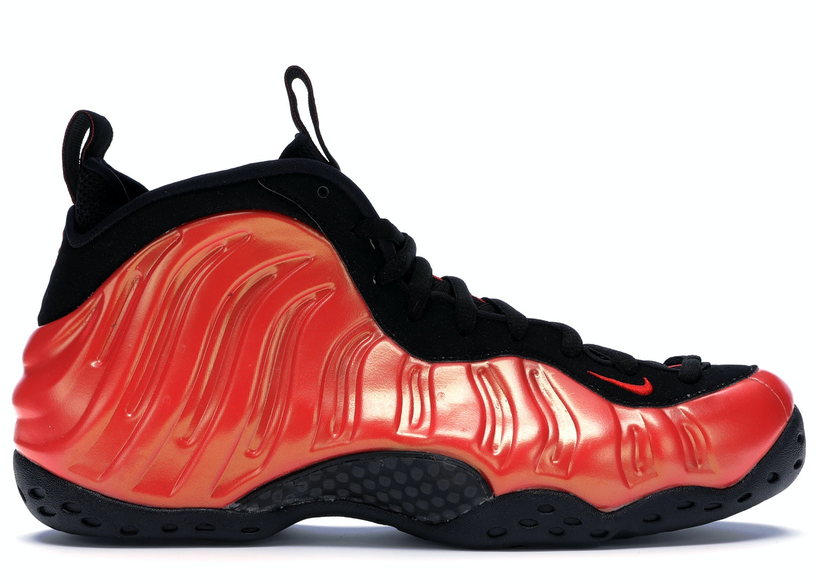 Nike Air Foamposite One Optic Yellow Release Date Nike ...
