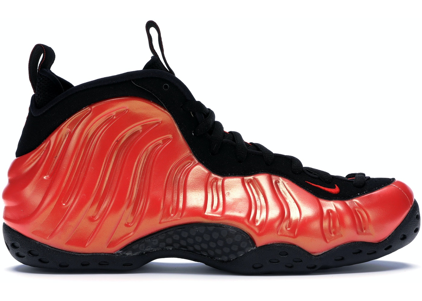 df6b948aca3 Air Foamposite One Habanero Red - 314996-603