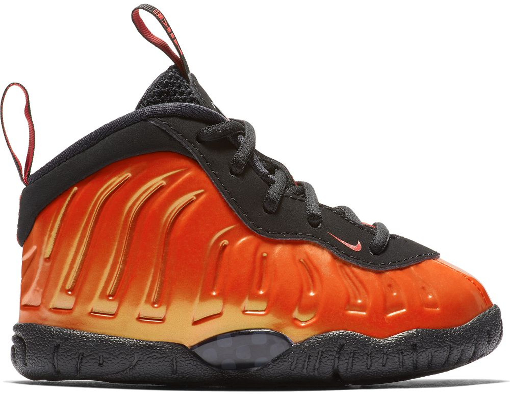 Set To Drop: Air Foamposite One Rugged Orange? The ...