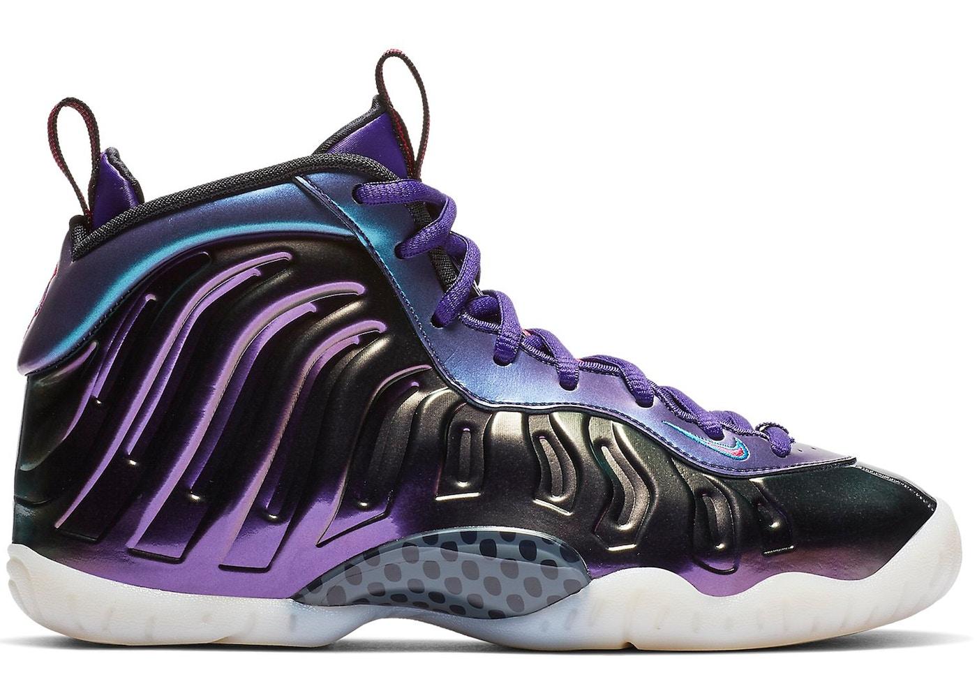 quality design 92009 71f4c Buy Nike Foamposite Shoes   Deadstock Sneakers