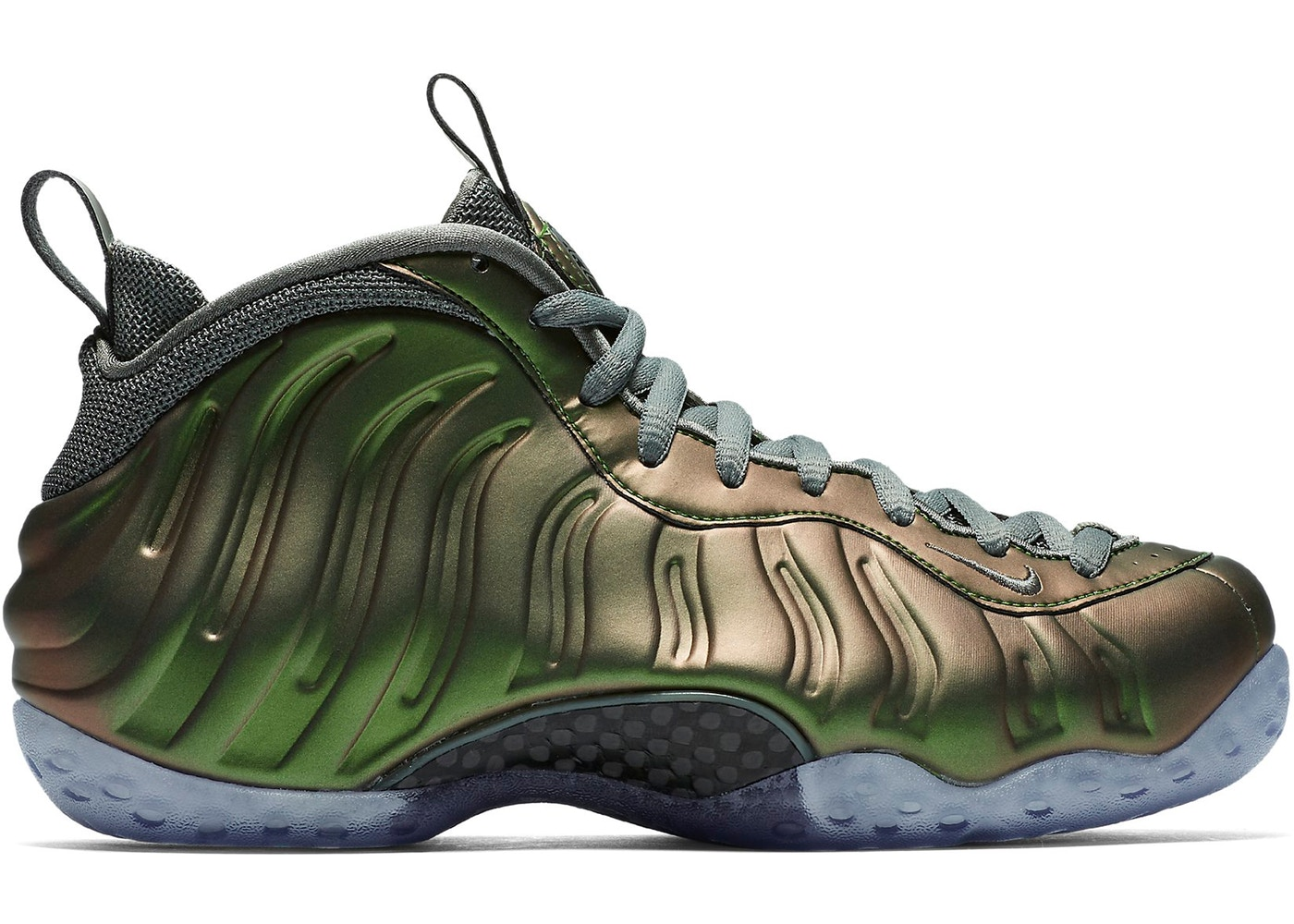 918c074bfac Air Foamposite One Iridescent (W) - AA3963-001
