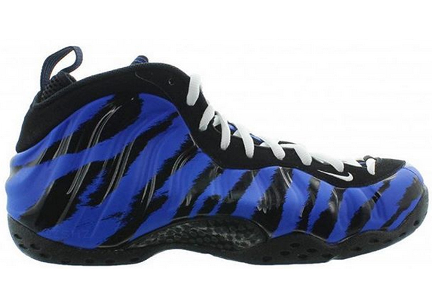 fba36373cca Sell. or Ask. Size 9. View All Bids. Air Foamposite One Memphis Tigers