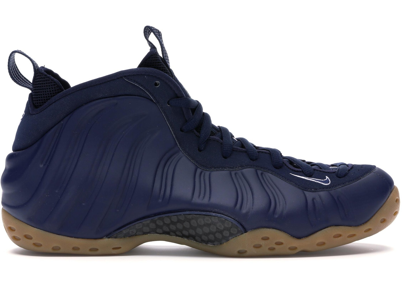 premium selection 63eaf 8f839 Air Foamposite One Navy Gum