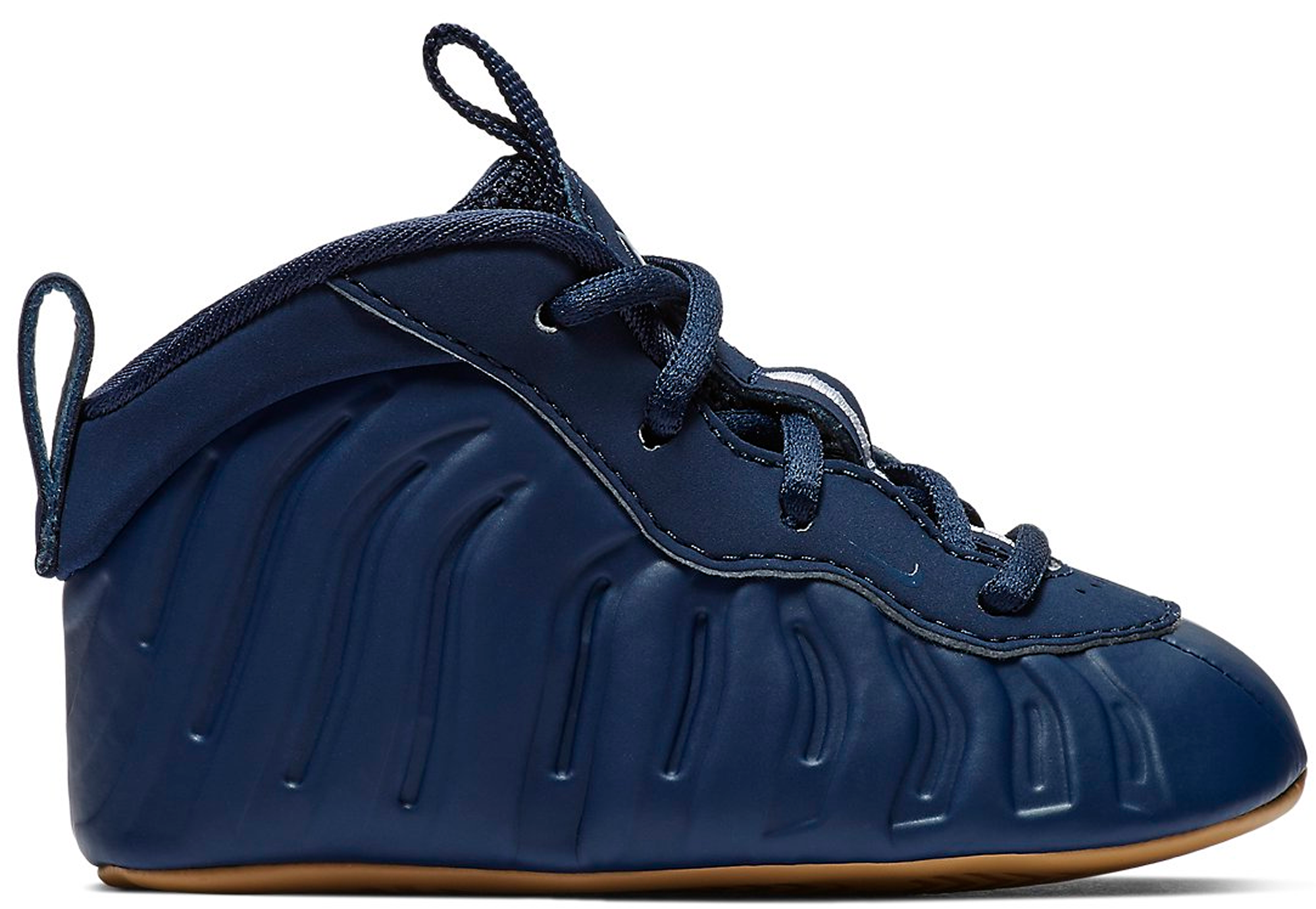 Air Foamposite One Navy Gum (I)