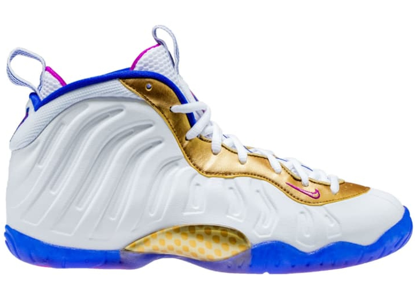 finest selection fa86e 3df7c Air Foamposite One Peanut Butter   Jelly (GS) - 644791-103